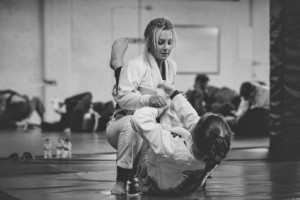 Women-BJJ-Classes