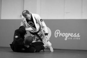Stealth BJJ | Manchester Brazilian Jiu Jitsu (BJJ) Training